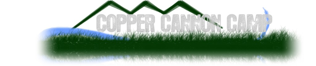 Copper Cannon Logo